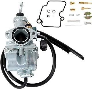 ECCPP New Carburetor Carb Fit for Honda CB125S/Honda CRF100F/Honda XL100/Honda XL100S/Honda XR100/Honda XR100R/Honda XR200/Honda XR200R