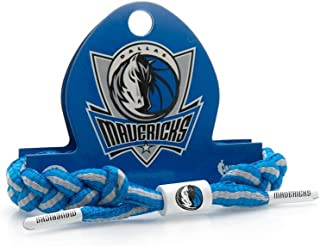Rastaclat NBA Team Bracelets (Dallas Mavericks)