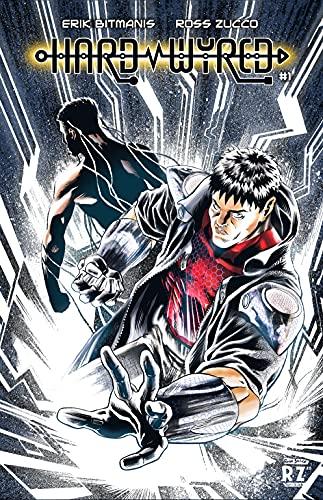 Hard Wyred #1 (English Edition)