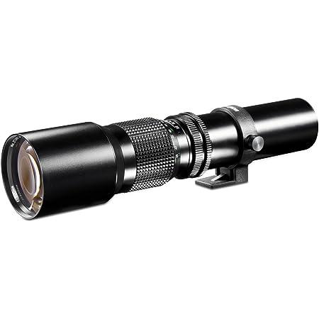 Walimex 500mm 1 8 0 Csc Objektiv Für Micro Four Thirds Kamera