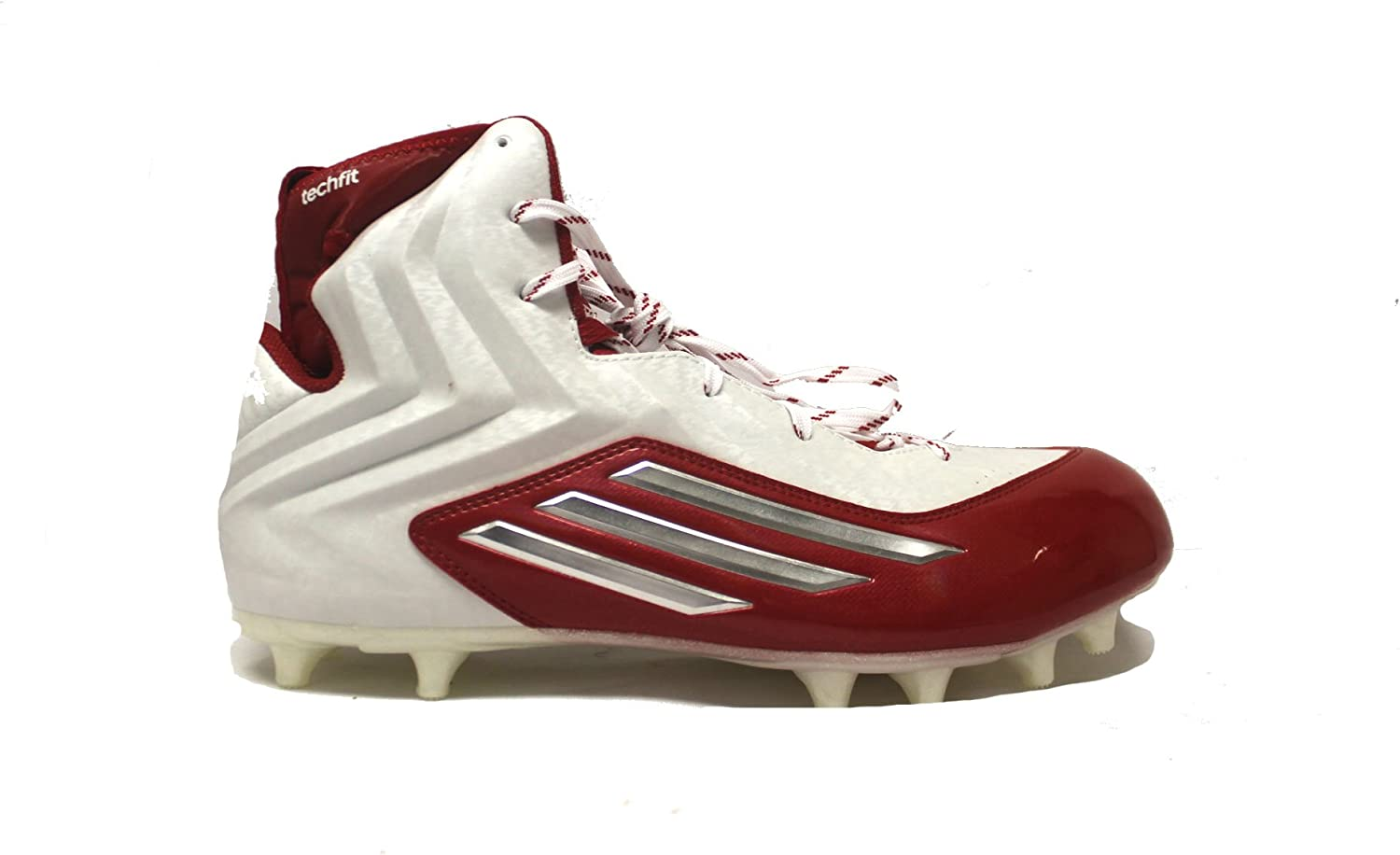 High Wide 2 Football Cleats