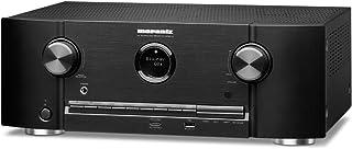 Marantz SR5014 - Receptor AV de 7,2 Canales, Amplificador Hi-Fi (Compatible con Alexa, 8 entradas HDMI y 2 Salidas, Blueto...