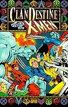 Clandestine Vs. the X-Men