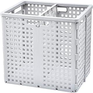WJCRYPD Panier De Buanderie Pliant Grandes Vêtements Sales Basket De Rangement Jouet Boîte De Rangement Multifonctionnel P...