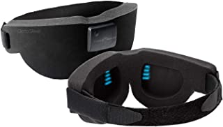 Deluxe Glo to Sleep Therapy Mask