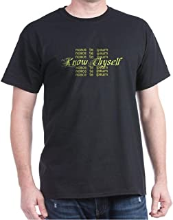 know thyself shirt