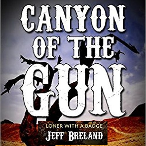 Canyon of the Gun cover art