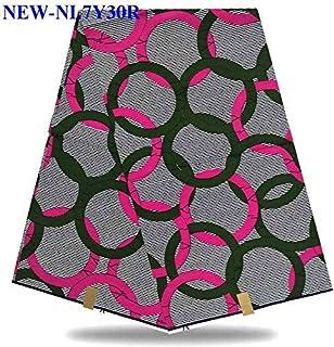 4f854a803 Pukido Fashion Nigeria Style Ankara Hollandais Wax Best Quality for Dress  100% Cotton Printed Hollandais
