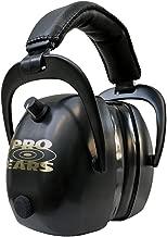 Pro Ears Gold II 30 - PEG2RMB - Electronic Hearing Protection & Amplification - Range Earmuff - NRR 30 - Hearing Protector Ear Muffs