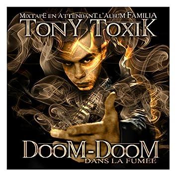 Doom-Doom - Dans la fumée (Mixtape)