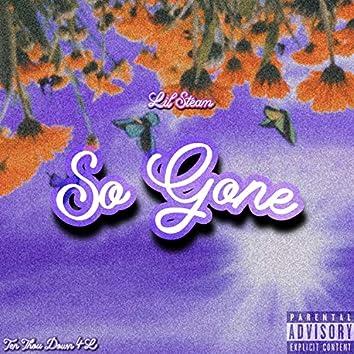 So Gone