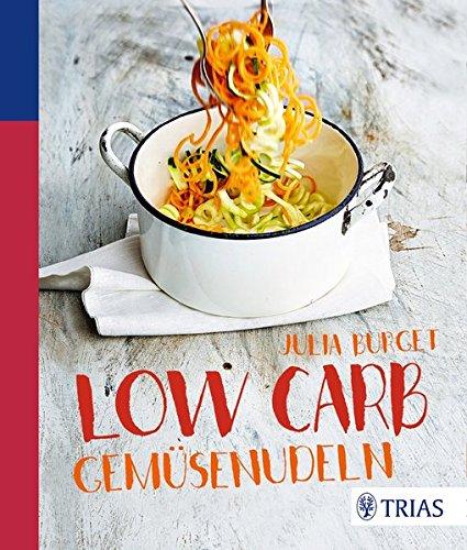 Low Carb Gemüsenudeln