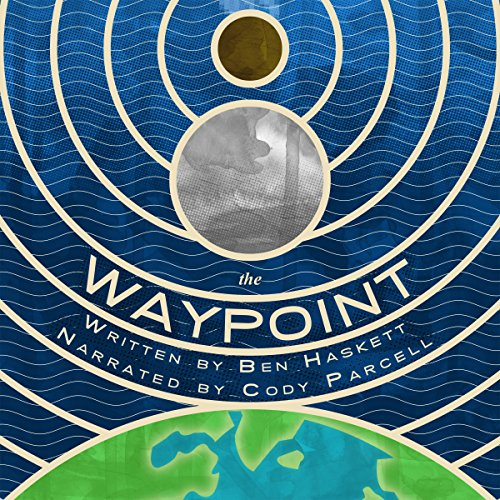 The Waypoint cover art