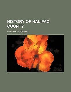 History of Halifax County