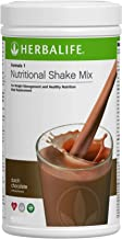Herbalife Formula 1 Nutritional Shake Mix - 500 g (Dutch Chocolate Flavour)