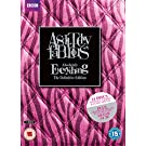 Absolutely Fabulous - Absolutely Everything Definitive Edition Box Set [11 DVDs] [UK Import]