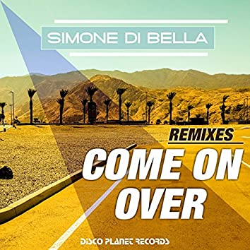 Come on Over (Remixes)