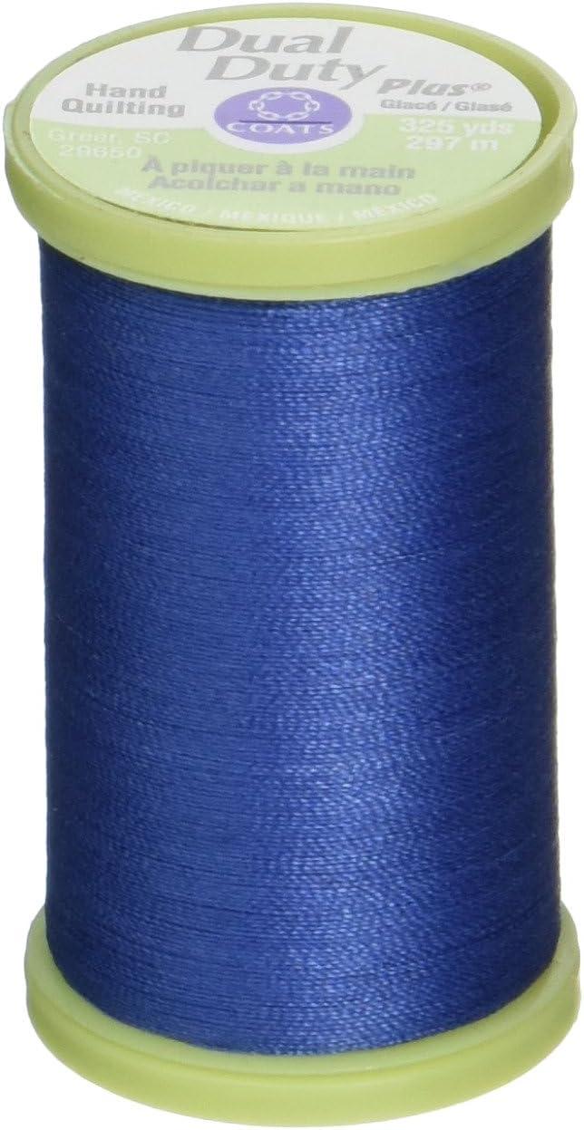 Coats 35% OFF Clark S960-4470 Dual Duty Max 81% OFF Hand 325 Thread Quilting Plus