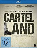 Cartel Land [Alemania] [Blu-ray]