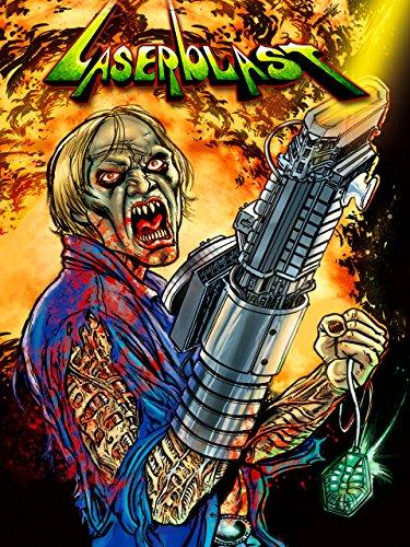 Laserblast: Remastered