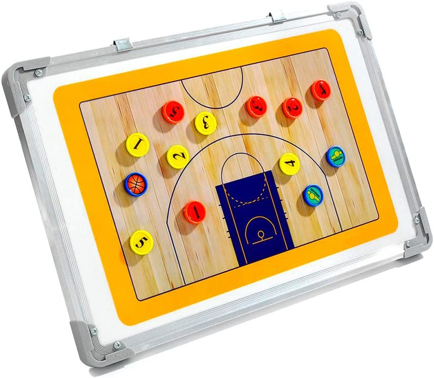 gift Wrzbest Basketball Coaching Board Tactic Outstanding Strategy Coach Ma
