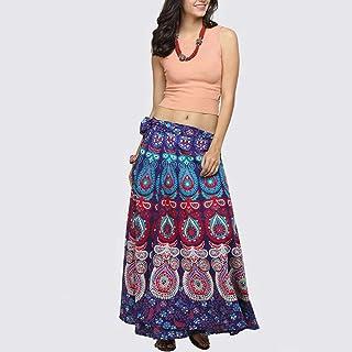 523a9dce6 Amazon.es: cinturones bohemios - Faldas / Mujer: Ropa