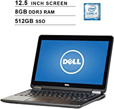 Best dell latitude e7240 ultrabook intel core i7 Reviews