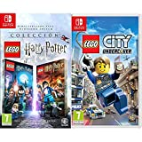 Warner Bros. Interactive Spain Lego Harry Potter Collection Nintendo Switch. Edition: Estándar + City Undercover