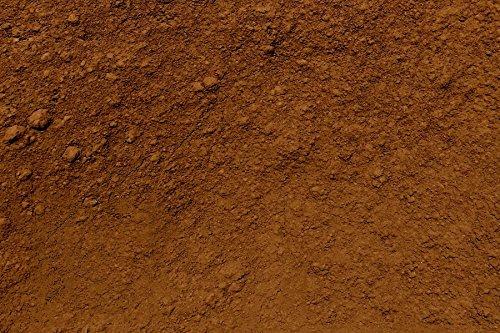 Pigment Umbra Natur 635 a 250 Gramm