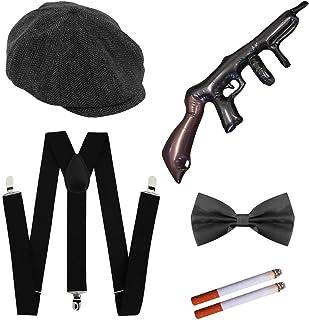 Amazon.es: Peaky Blinders - Disfraces y accesorios: Juguetes y juegos