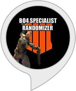 Black Ops Four Specialist Randomizer