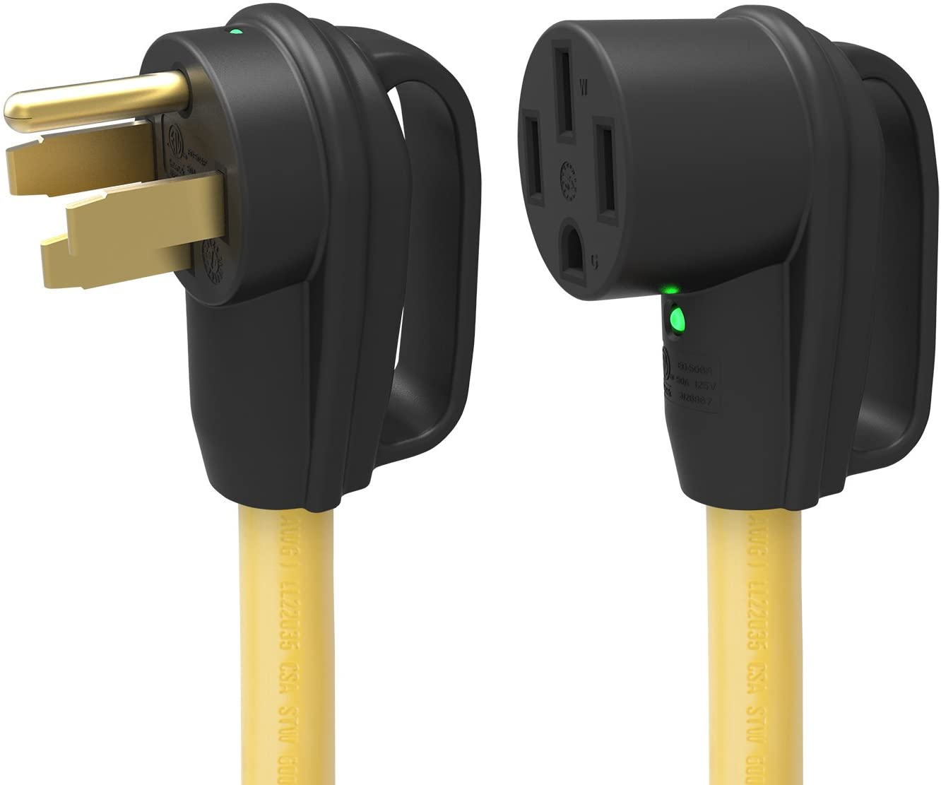 Very popular Weekender 2021 by ParkPower Cord Extension 50ARVE10