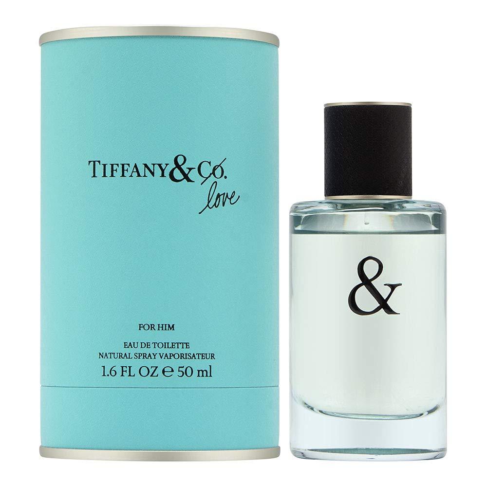 Tiffany&Love Man Edt Vapo 50ml