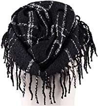 Best cashmere circle scarf Reviews
