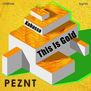 Kobassa /This Is Gold