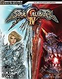 Soulcalibur IV Signature Series Fighter's Guide (Bradygames Signature Guides) by BradyGames (29-Jul-2008) Paperback - 29/07/2008