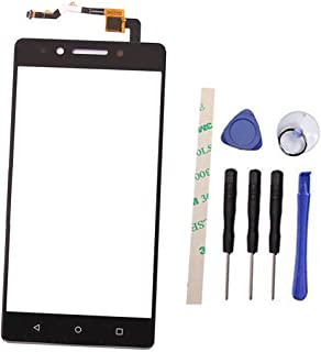 Outer Screen Glass Digitizer Touch Screen Replacement for Lenovo K8 Note XT1902-3 5.5