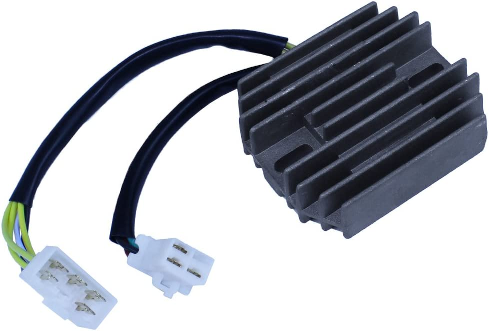 Ranking TOP16 Caltric compatible Free shipping / New with Regulator Rectifier Cb75 Honda Cb 750 Sc