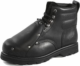 6 inch Metatarsal Work Boot âBlack - 6MS01