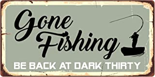 Best hunting and fishing signs Reviews