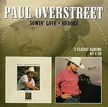 paul overstreet greatest hits