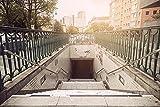 Pixblick - Rosa-Luxemburg-Platz in Berlin - Hochwertiges