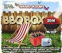 Gerard Ekdom's Bbq Box'14