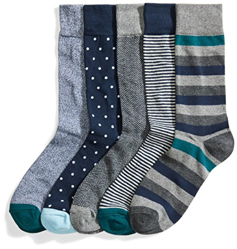 Calcetines Estampados  marca Goodthreads