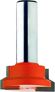 CMT 855.508.11 Drawer Lock Bit with 1-Inch Diameter with 1/2-Inch Shank
