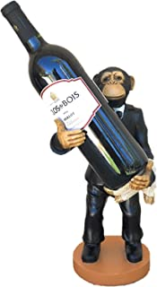 monkey wine holder