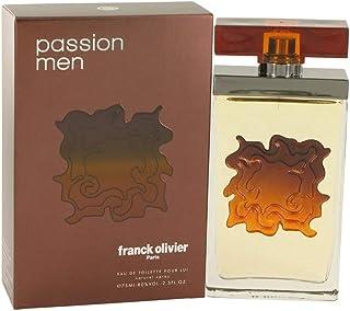 Passion by Franck Olivier for Men Eau de Toilette 75ml