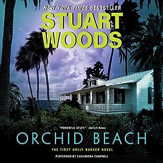 Orchid Beach Titelbild