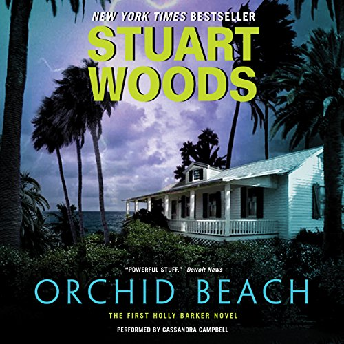 Orchid Beach cover art