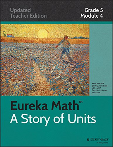 Eureka Math A Story Of Units Grade 5 Module 4 Multiplication And Division Of Fractions And Decimal Fractions